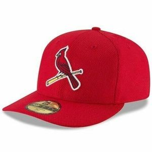 New Era St. Louis Cardinals 59Fifty Fitted Hat